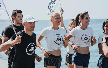 Το «RUN FOR THE OCEANS» επιστρέφει