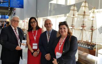 Η Celestyal Cruises συμμετέχει στα Ποσειδώνια 2018, υποστηρίζοντας τη φιλοξενία της έκθεσης «ΠΛΕΥΣΙΣ»