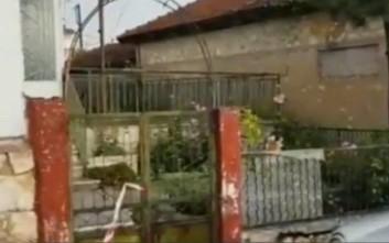 Θαμμένος στην αυλή σπιτιού βρέθηκε 37χρονος αγνοούμενος από τη Δράμα