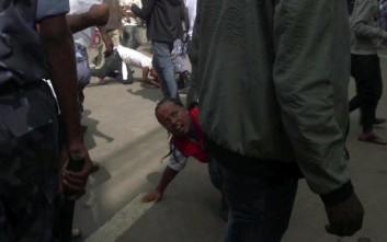 Ειδικοί του FBI στην Αιθιοπία για την επίθεση με χειροβομβίδα