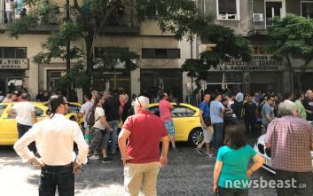 Επαναλαμβανόμενες οι απεργίες στα ταξί