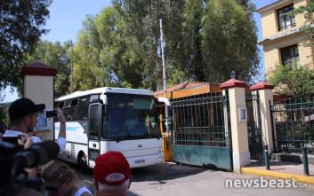 Δίωξη για τέσσερα πλημμελήματα στα μέλη του Ρουβίκωνα