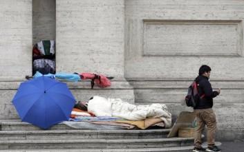 Συνθήκες απόλυτης φτώχειας για 5.058.000 ανθρώπους στην Ιταλία