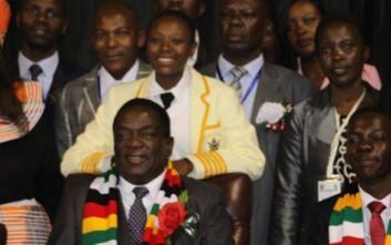 Τραυματίες από την έκρηξη σε ομιλία του προέδρου της Ζιμπάμπουε