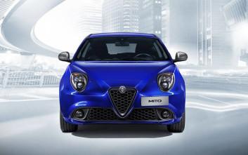 Η Alfa Romeo Mito Urban κάνει τη διαφορά