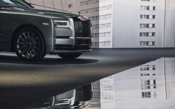 Η Rolls-Royce θα απολύσει 4.600 εργαζόμενους