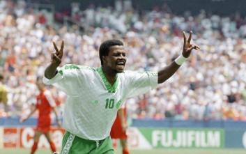 Το άδοξο ποδοσφαιρικό τέλος του «Μαραντόνα της Αραβίας»