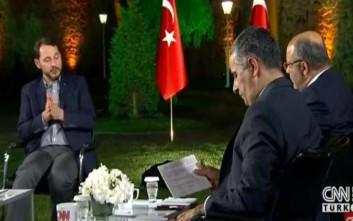 Τούρκος υπουργός: Θα φτιάξουμε πυρηνικό σταθμό στη Θράκη
