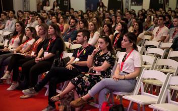 Youth Empowered, το πρόγραμμα «γιορτάζει» τον πρώτο του χρόνο