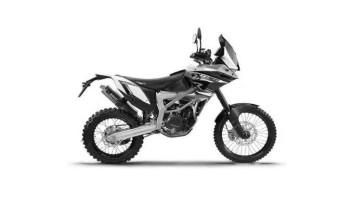 Έρχεται η KTM 390 Adventure σαν μοντέλο 2019
