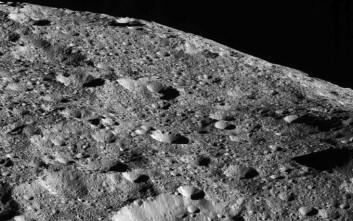 Το διαστημικό σκάφος Dawn θα πλησιάσει τον νάνο πλανήτη Δήμητρα