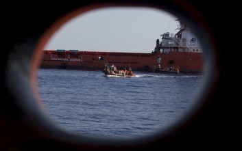 Να αποβιβαστούν οι 629 μετανάστες του Aquarius ζητεί ο ΟΗΕ