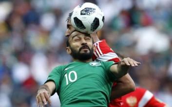 Πότε εμφανίστηκε η επίσημη μπάλα του Μουντιάλ;