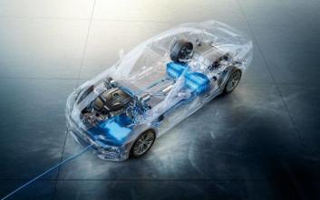 Η BMW i λανσάρει πρώτη παγκοσμίως την ασύρματη φόρτιση αυτοκινήτων