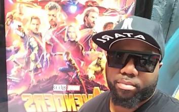 Να τι κέρδισε που είδε το «Infinity War»… 46 φορές