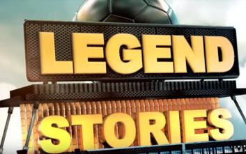 «Legend Stories», αφιέρωμα για τον Βέλιμιρ Ζάετς στη Nova