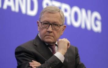 Ρέγκλινγκ: Η Ελλάδα μπορεί να είναι success story εφόσον συνεχίσει τις μεταρρυθμίσεις