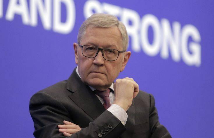 Ρέγκλινγκ: Η Γερμανία διαφωνεί με τη διατήρηση του χαμηλού ΦΠΑ στα νησιά