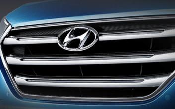 Ο κρυφός συμβολισμός στο σήμα της Hyundai