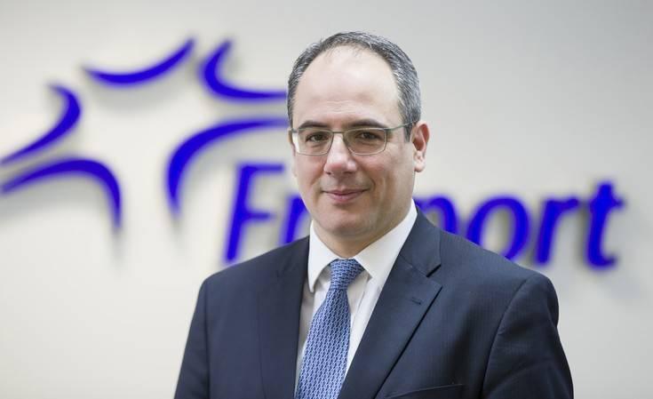Κίνητρα για την ανάπτυξη νέων διεθνών δρομολογίων προσφέρει η Fraport Greece