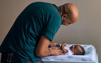 Dove Men+Care, εσείς τι συμβουλή θα δίνατε στους μελλοντικούς μπαμπάδες;