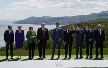 Το πλαστικό και η ρύπανση δίχασε τους G7