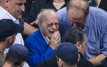 Θανάσης Γιαννακόπουλος: Ο Παύλος ήταν μεγάλος Παναθηναϊκός