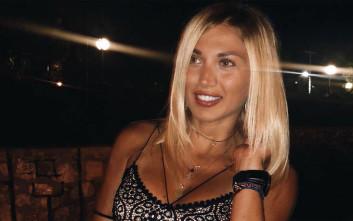 Σπυροπούλου: Δεν έχω τίποτα να χωρίσω με τον Γιώργο Λιάγκα