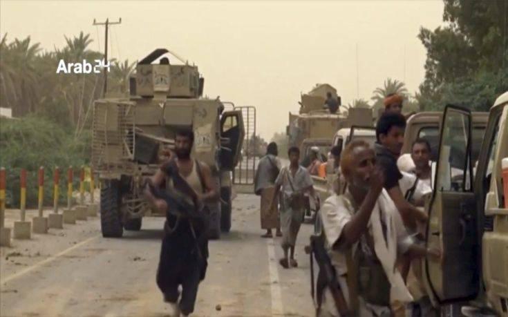 Παραδομένη στη δίνη του πολέμου η Υεμένη