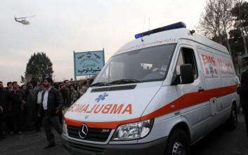 Επίθεση βομβιστή καμικάζι στο Ιράν, τουλάχιστον 20 νεκροί