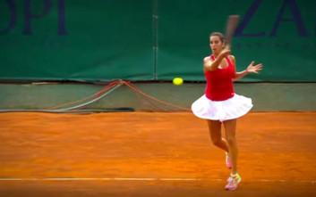 Το Πανελλήνιο πρωτάθλημα τένις στη Nova
