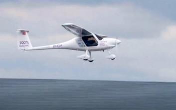 Το μακρόπνοο πλάνο των Νορβηγών για πτήσεις με ηλεκτρικά αεροπλάνα