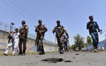 Σε επίπεδο ρεκόρ ο αριθμός των νεκρών αμάχων στο Αφγανιστάν