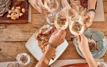 Πού θα ζήσετε τις πιο δυνατές γευστικές εμπειρίες στη Νάξο