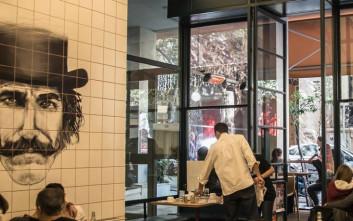 Μαγαζιά που φέρνουν αέρα Νέας Υόρκης στην καρδιά της Αθήνας