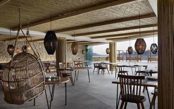 Reeza Restaurant, πλήρως ανανεωμένο και σε σταθερά ανοδική πορεία