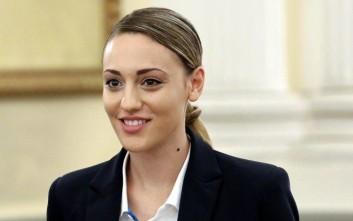Ξεσπά η Άννα Κορακάκη για το Σκοπιανό: Μη φωτογραφηθούν δίπλα μου