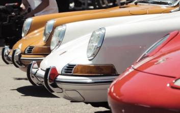 Porsche και Lotus γιορτάζουν τα 70 τους χρόνια