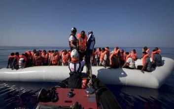 Η Ιταλία εξακολουθεί να περιμένει τη «συγγνώμη» του Μακρόν για τους μετανάστες