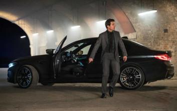 Tom Cruise και BMW σε νέες Επικίνδυνες Αποστολές