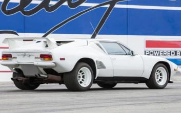 Γιατί να ξοδέψει κάποιος 191.000 ευρώ για να αγοράσει αυτοκίνητο χωρίς κινητήρα;