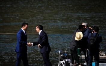 Το επικίνδυνο άρθρο του Συντάγματος της ΠΓΔΜ και τι πρέπει να προσέξει η Ελλάδα