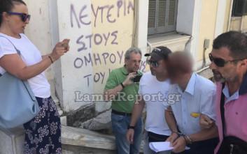 Παραιτήθηκε ο συνήγορος του δικηγόρου που φέρεται να κακοποιούσε τα εγγόνια του