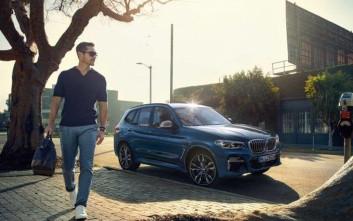 Νέο χρηματοδοτικό πρόγραμμα BMW Free2Drive