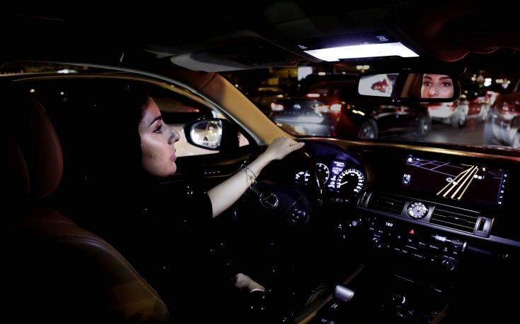 Γυναίκες οδηγοί και επισήμως στη Σαουδική Αραβία