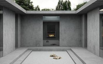 Ο Κάνιε Γουέστ μπαίνει στα χωράφια της αρχιτεκτονικής με το… «prison chic»