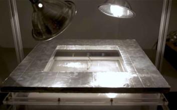 Επιστήμονες δημιούργησαν συσκευή που φτιάχνει νερό από… αέρα κοπανιστό