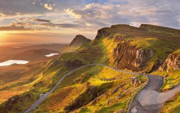 Η λίστα με τις 20 πιο όμορφες χώρες του κόσμου