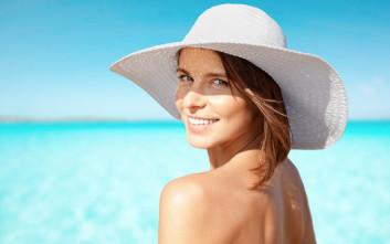 Τι χρειάζεται το δέρμα σου μετά τον ήλιο;