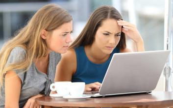 Τόσοι άνθρωποι έχασαν λεφτά επειδή κάποιος χάκαρε τους λογαριασμούς τους στα social media